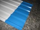 Metal Roofing Tile