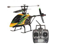 """18"""" WL V912 4Ch Sky Dancer RC Helicopter"""