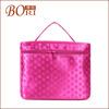 Promotion cosmetic bag,make up bag,beauty bag canvas tube bag