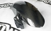 3K Carbon Fiber Front Fender Fits Yamaha R6 2008 - 2014