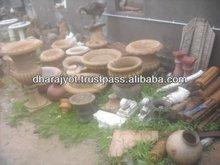 cheap ceramic flower pots and planter