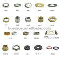 piezas de repuesto ts16949 certificado buen material din6798 tipo a y tipo j v tipo de bloqueo de la lavadora