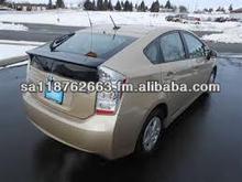 2010 Toyota Prius 5dr HB III Hatchback