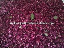 Fresh Dried Rose Petals