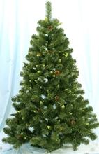 "Christmas tree ""Snow Queen"""