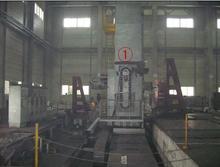Milling & Boring Machine