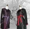 The Batik Kimono Islamic Blouse