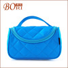 new products cosmetic bag for women cosmetic packing blank canvas messenger bag