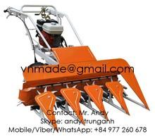 reaper binder machine