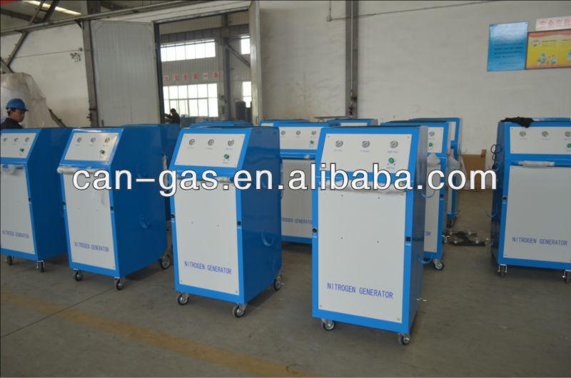 Nitrogen Inflator Machine Inflator Machine