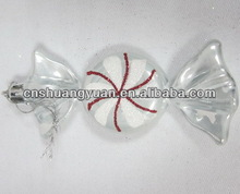 christmas products,christmas transparent sugar