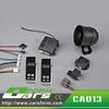 Car Alarm /one Way / 12V / Universal / car immobilizer /toyota remote control