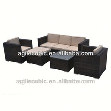 10239 wooden patio/garden furniture