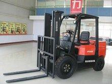 Diesel empilhadeira produzido 3.5 ton, China marca new empilhadeira 3.5 ton