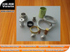 Aluminium/stainless steel mechanical parts