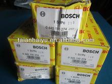 Bosch Original /New CR Injector 0445110274 for HYUNDAI / KIA / OPEL