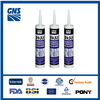 rubber gasket silicone sealant colours
