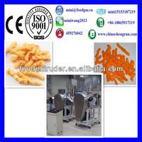 Nic Nac production line
