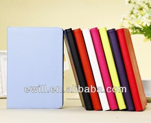 Wholesale for ipad mini Ultra Thin Super Slim Crystal Clear Hard Back Case Cover