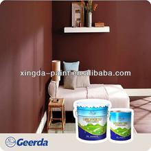 Geerda Semi Gloss Latex Interior Wall Paint