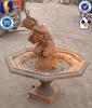 popular garden decoration outdoor angel fountains