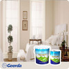 Geerda Harmless and Washable Interior Wall Paint
