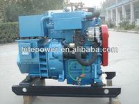 CCS approved 8kw small marine diesel generators