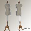 Cheap dressmaker female mannequin display dress form