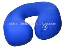 U Shaped Neck Massager Cushion ,Choice of 3 Colours