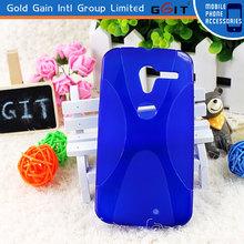 Wholesale For Motorola XT1058 XT1056 TPU Phone Case