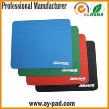 AY custom printed rubber mouse pad/mousepad/cheap mouse pad