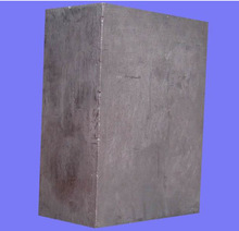 graphite block/used for aluminium extruded sections