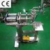 GC-BL-2 Double heads semi automatic piston liquid filling machine