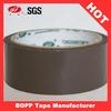 China BOPP Adheisve Tape Jumbo Roll Gum Tape