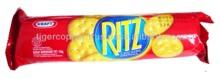Ritz de la galleta de paquete de 100 G