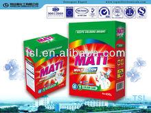 europe detergent