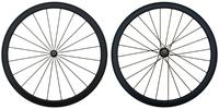 Carbon wheels 38 mm