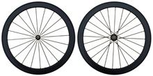 Carbon wheels 50 mm