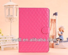 Newest for ipad mini Ultra Thin Super Slim Crystal Clear Hard Back Case Cover