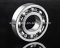 De alto rendimiento de cojinete de la rueda 6019 zz/2rs profundo del surco cojinete de bolas
