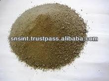 Ground Rock Phosphate
