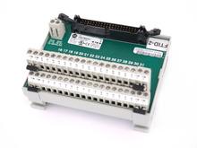 Allen-Bradley 1492-IFM40D24 LED Indicating Standard 40-Point Interface Module