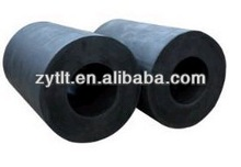 high performance cylindrical ruber fenders