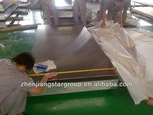 aluminum sheets for satin edged organza circles