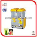 Eléctrica comercial dispensador de jugo de la máquina pl-234a