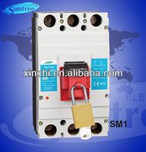 SM1 Moulded Case Circuit Breaker MCCB 6A-1600A 3~4P