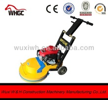 MPG-24B Honda gasoline engine surface scarifying machine for road construction