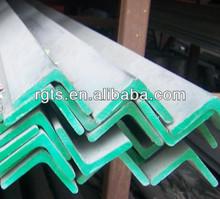 carbon steel equal angle iron Q235/Q345/Q420/Q460/ST37-2/*ST52/SS400