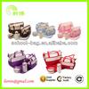 Designer baby changing bags/mommy baby bag/baby sleeping bag