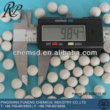 catalyst support grade alumina